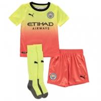 Set Puma Manchester City Third 2019 2020