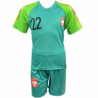 Set Sport replica Fabiaski Polonia Cupa Mondiala de Fotbal 2018 Akcent