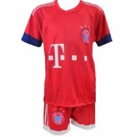 Set Sport Replica Lewandowski Bayern 201819
