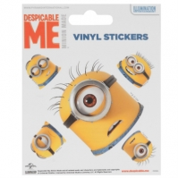 Set stickere Vinyl cu personaje
