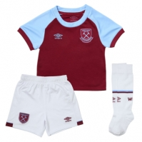 Set Umbro West Ham United Acasa 2020 2021