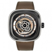 Sevenfriday Watches Mod Sf-p2b01