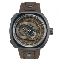 Sevenfriday Watches Mod Sf-q203