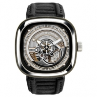 Sevenfriday Watches Mod Sf-s201