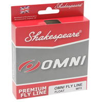 Shakespeare Omni Fly Line