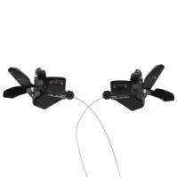 Shimano Alivio 9 Speed Rapidfire Plus Shifter