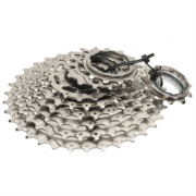 Shimano Deore 9 Speed Cassette