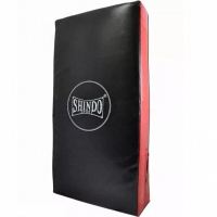 Shindo 65x35x10 Straight Disc negru-rosu TD-01 pentru femei