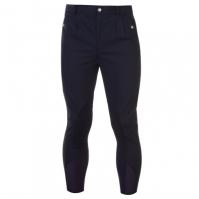 Pantaloni echitatie Breeches Shires Stratford pentru Barbati