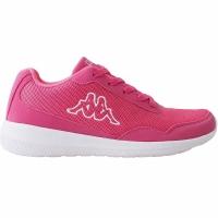 Shoes Kappa Follow alb-roz 242495 NC 2210 femei