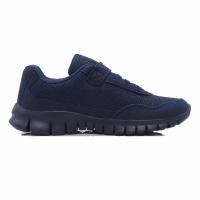 Shoes Kappa Follow EYE bleumarin-alb 260604OCK 6710 pentru Copii