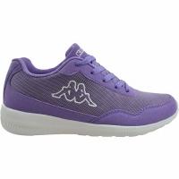Adidasi sport Kappa Follow mov 242495 2310 femei