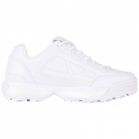 Shoes Kappa Rave OC alb 242681OC 1010 pentru Femei