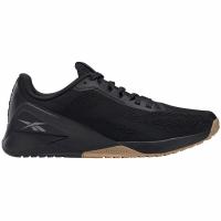 Shoes Male Printing Reebok Nano X1 negru FZ0633