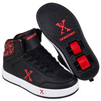 Adidasi inalti Sidewalk Sport Skate Shoes pentru baietei