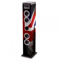 Sistem Audio Cd-player Tower Bigben