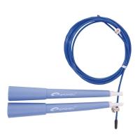 Coarda de sarit SPOKEY CROSSFIT albastru / 834196