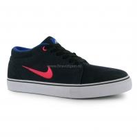 Skate Shoes Nike Satire Mid pentru Barbati