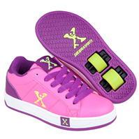 Skate Shoes Adidasi cu role Sidewalk Sport Sport Lane Wheeled pentru fete