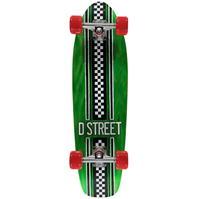 Skateboard DStreet Street Bomber