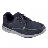 Skechers Elent Mosen Shoes pentru Barbati