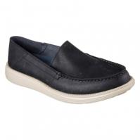 Pantofi Skechers Status Breson pentru Barbati