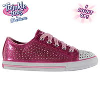 Skechers Twinkle Toes Pixie Shoes Child pentru fete