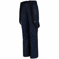 Pantaloni Ski 4F H4Z17 SPDN001 bleumarin inchis femei
