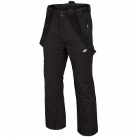 Pantaloni barbati SKI 4F H4Z17 SPMN003 negru