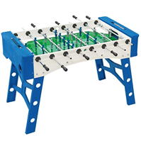 MightyMast Sky Outdoor Table fotbal
