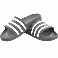 Slapi Adidas Adilette Aqua C gri F35538