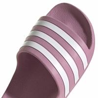 Slapi Adidas Adilette Aqua roz FY8107