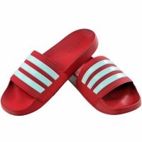 Slapi Adidas Adilette Shower rosu AQ1705 barbati