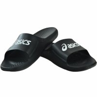 Slapi Asics negru AS001 P70NS-9001