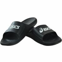 Slapi Asics negru AS001 P70NS-9001 barbati
