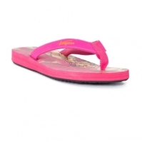 Slapi femei Caladesi Pink Trespass