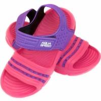 Slapi Pool For Aqua-speed Noli roz-violet Col39 pentru Copii