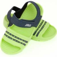 Mergi la Slapi Pool For Aqua-speed Noli verde bleumarin Col 84 pentru Copii