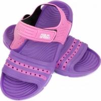 Slapi Pool For Aqua-speed Noli Violet roz Col93 pentru Copii