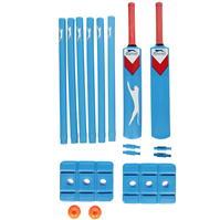 Set Slazenger Academy Cricket pentru copii