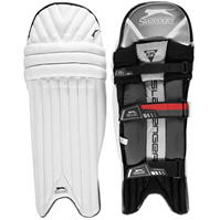 Slazenger Elite Cricket Batting Pads pentru Barbati