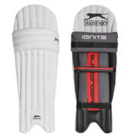 Slazenger Ignite Cricket Pads Juniors