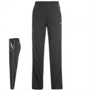 Pantaloni jogging Slazenger Jersey pentru baieti pentru Juniori