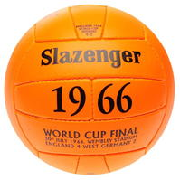 Slazenger Replica 1966 Cupa Mondiala fotbal