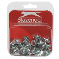 Slazenger 20 . Steel Studs