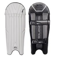 Slazenger Ultimate Wicket Keeper Pads Youth