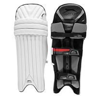 Slazenger Ultimate Cricket Batting Pads pentru Barbati