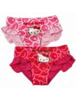 Slip roz Hello Kitty