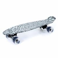 Placa skateboard SMJ BS-2206 PWT BRICK