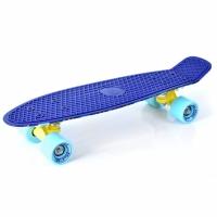 Placa skateboard SMJ UT-2206 cu dungi